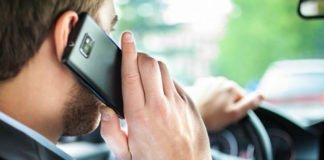 Мобильные операторы могут подтвердить, что водитель пользовался телефоном - today.ua