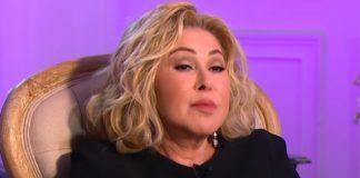 Успенську зрадила ще одна рідна людина: скандал у домі співачки - today.ua