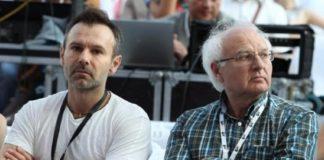 """Святослав Вакарчук потерял близкого человека - друга и отца"""" - today.ua"""