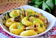 Ленивые вареники с картошкой: как приготовить обед за 15 минут - today.ua