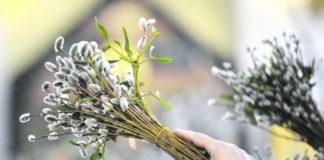 Великий вівторок 14 квітня: що потрібно встигнути зробити у другий день Страсного тижня - today.ua