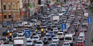 """Що можна і не можна водіям під час карантину """" - today.ua"""