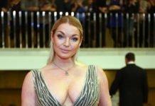 Волочкова рассказала о сексуальных домогательствах известного мужчины - today.ua