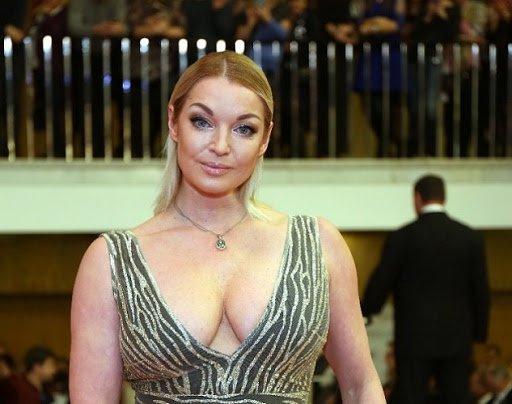 Волочкова розповіла про сексуальні домагання відомого чоловіка - today.ua