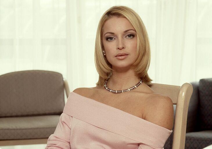 Волочкова розповіла про сексуальні домагання відомого чоловіка