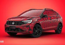 Volkswagen представил свой самый дешевый кроссовер - today.ua