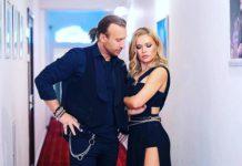 Розповів про сварки: що відбувається між Винником та його коханою на карантині - today.ua