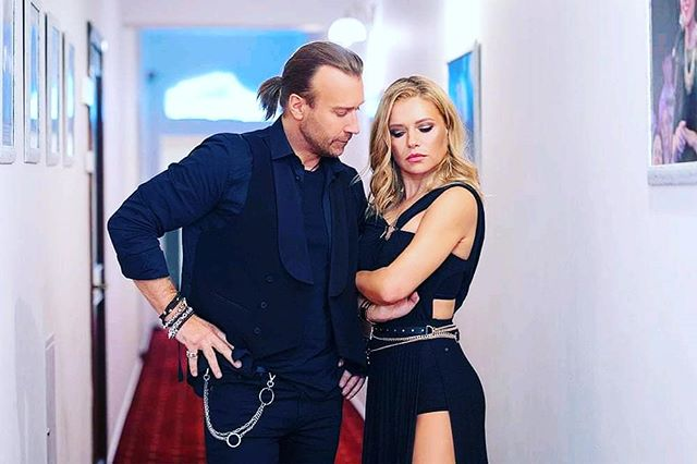 Рассказал о ссорах: что происходит между Винником и его любимой на карантине - today.ua