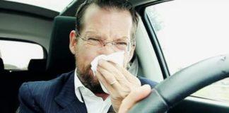 "5 причин, чому в машині запахло горілим"" - today.ua"