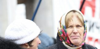 Українок змусили працювати довше: в якому віці жінки матимуть право вийти на пенсію - today.ua