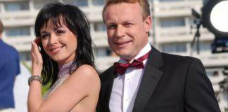 """Заворотнюк виявилася фатальною жінкою для Жигунова: він знову покинув дружину"""" - today.ua"""