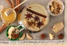 Жиросжигающий напиток: рецепт вкусного и ароматного чая для стройной фигуры - today.ua