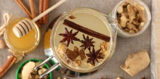 Напій для схуднення: рецепт смачного і ароматного чаю для стрункої фігури - today.ua