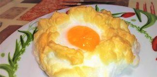 """Яєчня в духовці: рецепт ніжного і пишного блюда, яке французи обожнюють"""" - today.ua"""