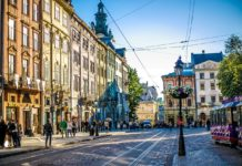 Карантин у Львові будуть послаблювати, не дивлячись на сплеск захворювань на коронавірус - today.ua