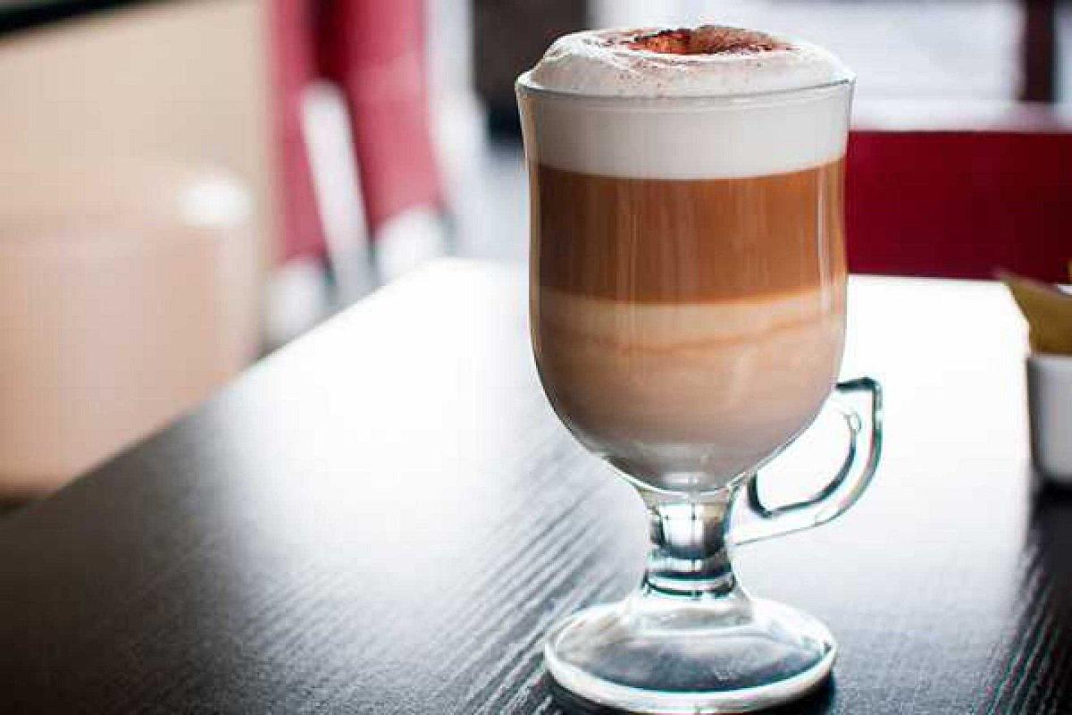 Кофе латте: как правильно приготовить в домашних условиях вкусный напиток