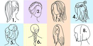 """Тест на характер: що про вас може розповісти ваша зачіска"""" - today.ua"""