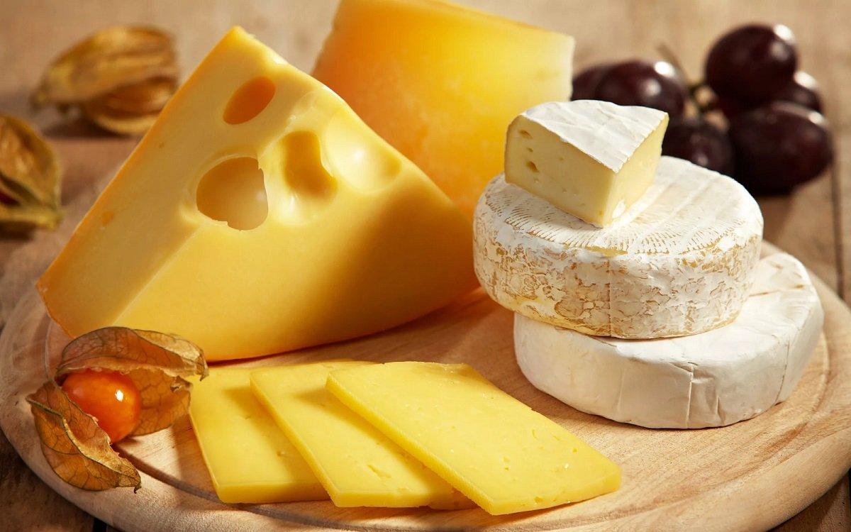 Что изменится в организме, если есть сыр каждый день