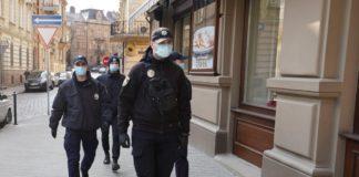 Зловживають пом'якшенням: за порушення карантину складено вже майже сотню протоколів - today.ua