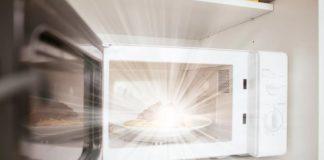 """Коронавирус погибает в микроволновке: сколько времени необходимо обрабатывать продукты"""" - today.ua"""