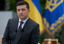 Зеленский призвал украинцев готовиться ко второй волне коронавируса - today.ua
