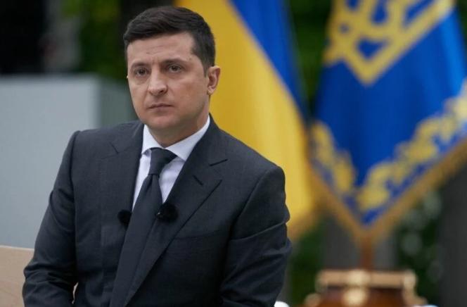 Зеленський закликав українців готуватися до другої хвилі коронавіруса - today.ua