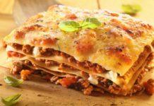 Лазанья из лаваша: простой рецепт вкуснейшего блюда итальянской кухни - today.ua