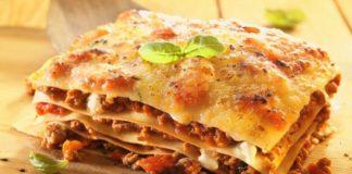 """Лазанья з лаваша: простий рецепт смачної страви італійської кухні"""" - today.ua"""