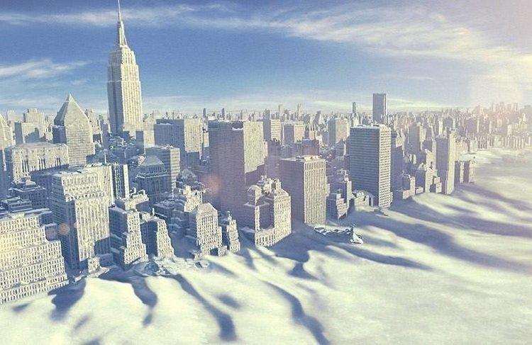 Сонце увійшло в небезпечну фазу: на людство чекає період землетрусів, холоду і голоду