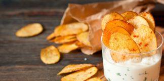 Картопляні чіпси без олії: рецепт хрусткої закуски для дітей та дорослих за 5 хвилин - today.ua