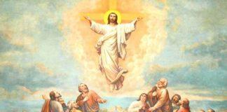 """Свято 28 травня: Вознесіння Господнє – традиції та народні прикмети"""" - today.ua"""