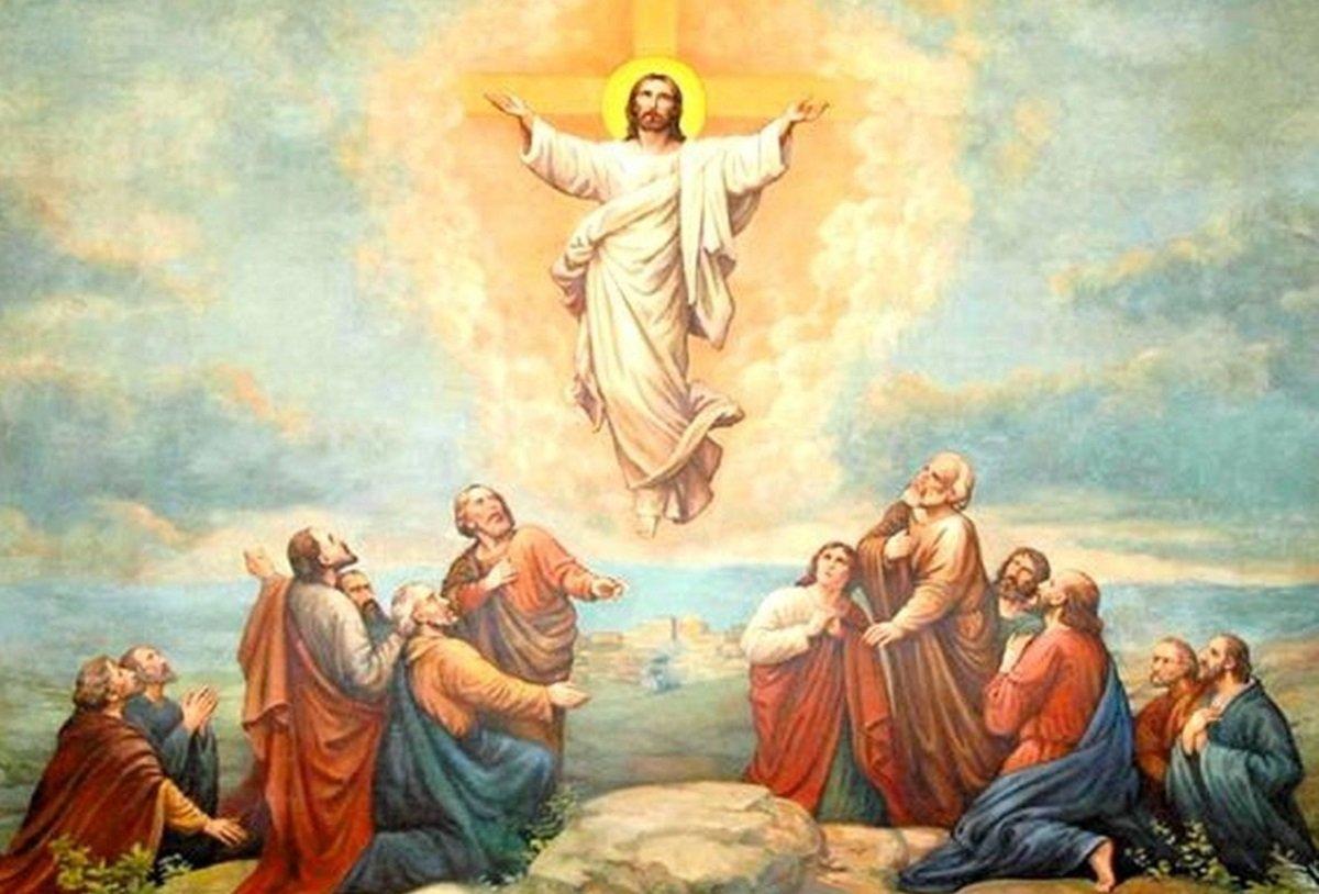 Праздник 28 мая: Вознесение Господне – традиции и народные приметы - today.ua