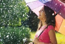 Прогноз погоди на останні дні травня 2020: рекордне тепло і зливи - today.ua