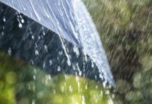 Погода в Україні на вихідні: прогнози синоптиків по всіх областях країни - today.ua