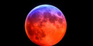 """Лунное затмение в июне 2020 совпало с полнолунием: чего стоит остерегаться в этот период"""" - today.ua"""
