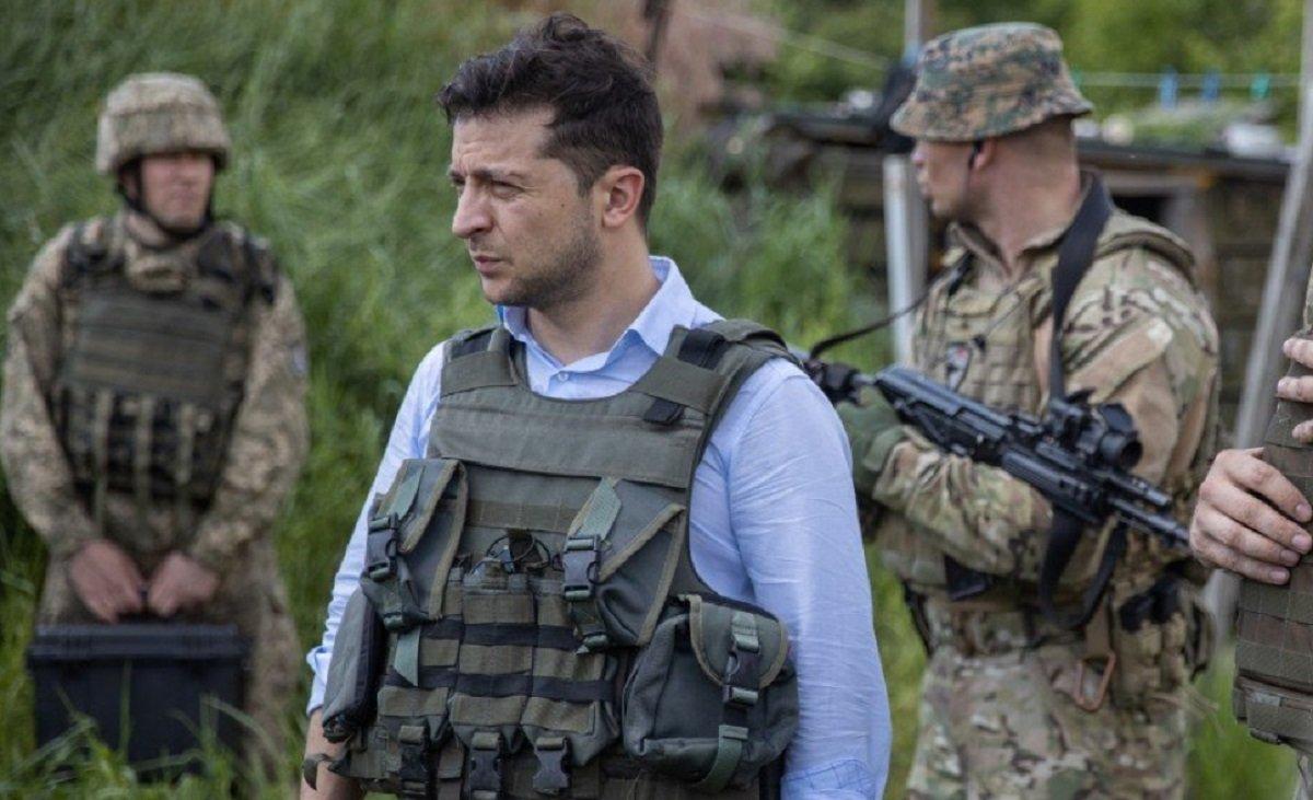 Проект закону від Зеленського: ухилитися від військової служби стане неможливо