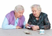 В Украине снова повысили пенсионный возраст и страховой стаж - today.ua