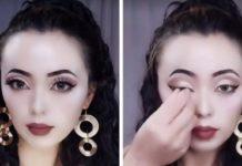 Дівчина змила макіяж і постала у всій красі: хлопець втратив дар мови - today.ua