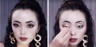 """Дівчина змила макіяж і постала у всій красі: хлопець втратив дар мови"""" - today.ua"""