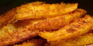 Картопля у клярі: простий рецепт смачного гарніру нашвидкуруч - today.ua