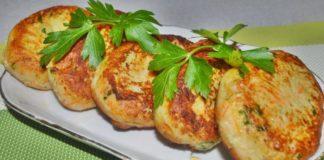 """Котлети з рибних консервів: простий рецепт страви для всієї родини"""" - today.ua"""