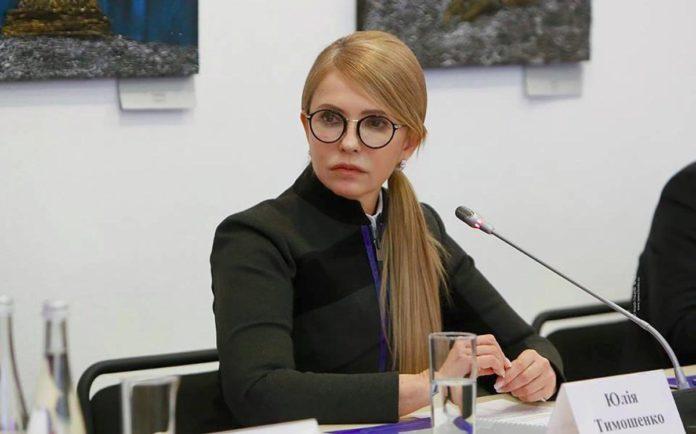 Компенсація за репресії: Тимошенко отримала від США 150 млн грн - today.ua
