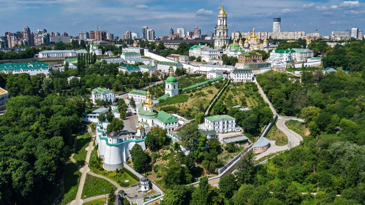 Карантин у Києво-Печерському заповіднику буде посилено: які заходи запланувала влада - today.ua
