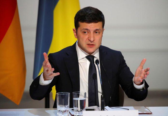 """&quotПрямий спосіб поширення небезпеки"""": Зеленський висловився щодо запуску транспорту під час карантину - today.ua"""