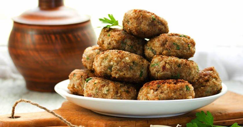 Котлети з гречки: оригінальний рецепт смачної страви на вечерю