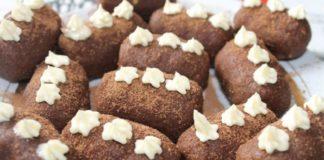 """Десерт до чаю: рецепт швидкого приготування улюбленого з дитинства тістечка """"картопля"""""""" - today.ua"""