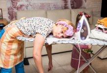 Вчені не рекомендують прасувати постільну білизну: шкідливо для здоров'я - today.ua