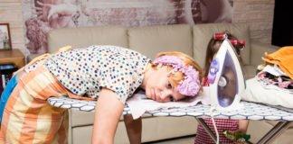 """Вчені не рекомендують прасувати постільну білизну: шкідливо для здоров'я"""" - today.ua"""