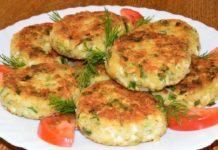 Як приготувати яєчні котлети: рецепт смачної і корисної страви - today.ua