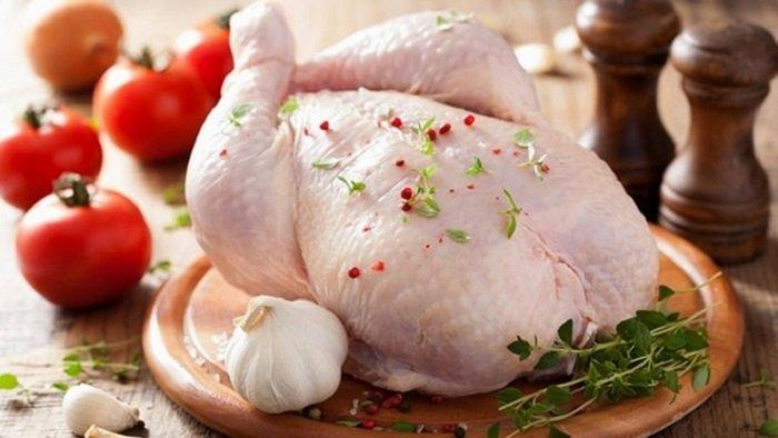 Ціни на продукти харчування в Україні стали вищі, ніж в ЄС